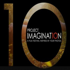 Canon Project Imaginat10n (2013)