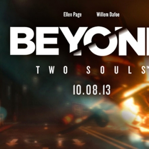 Beyond: Two Souls E3 Trailer
