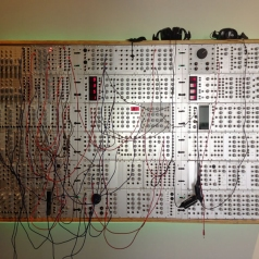 Doepfer Synthesizer