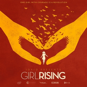 Girl Rising (2013) (Feature Documentary)