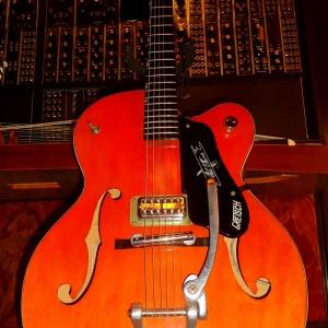 Gretsch by Bigsby Guitar