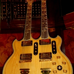Ibanez 2670 Twin Neck Guitar