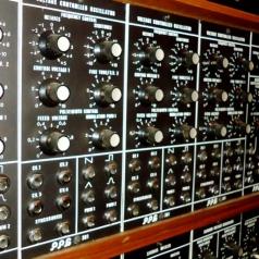 Modular Synthesizer