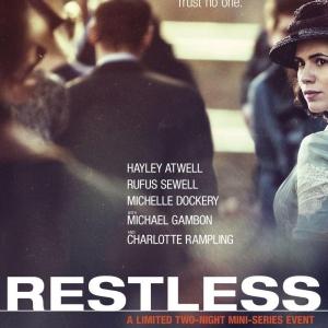 Restless (2012) (TV Mini-Series)