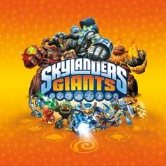 Skylanders: Giants (2012) (Videogame)