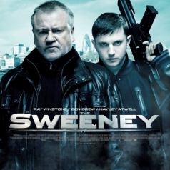 The Sweeney (2012) Official Trailer
