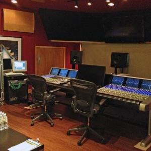Remote Control Studio: Studio B