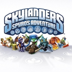 Skylanders: Spyro's Adventure (2011)