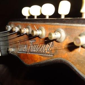 James Trussart Guitar