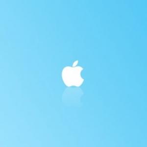 Apple — Frankie's Holiday