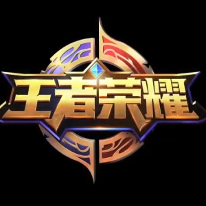 HONOR OF KINGS <br>Tencent</br>