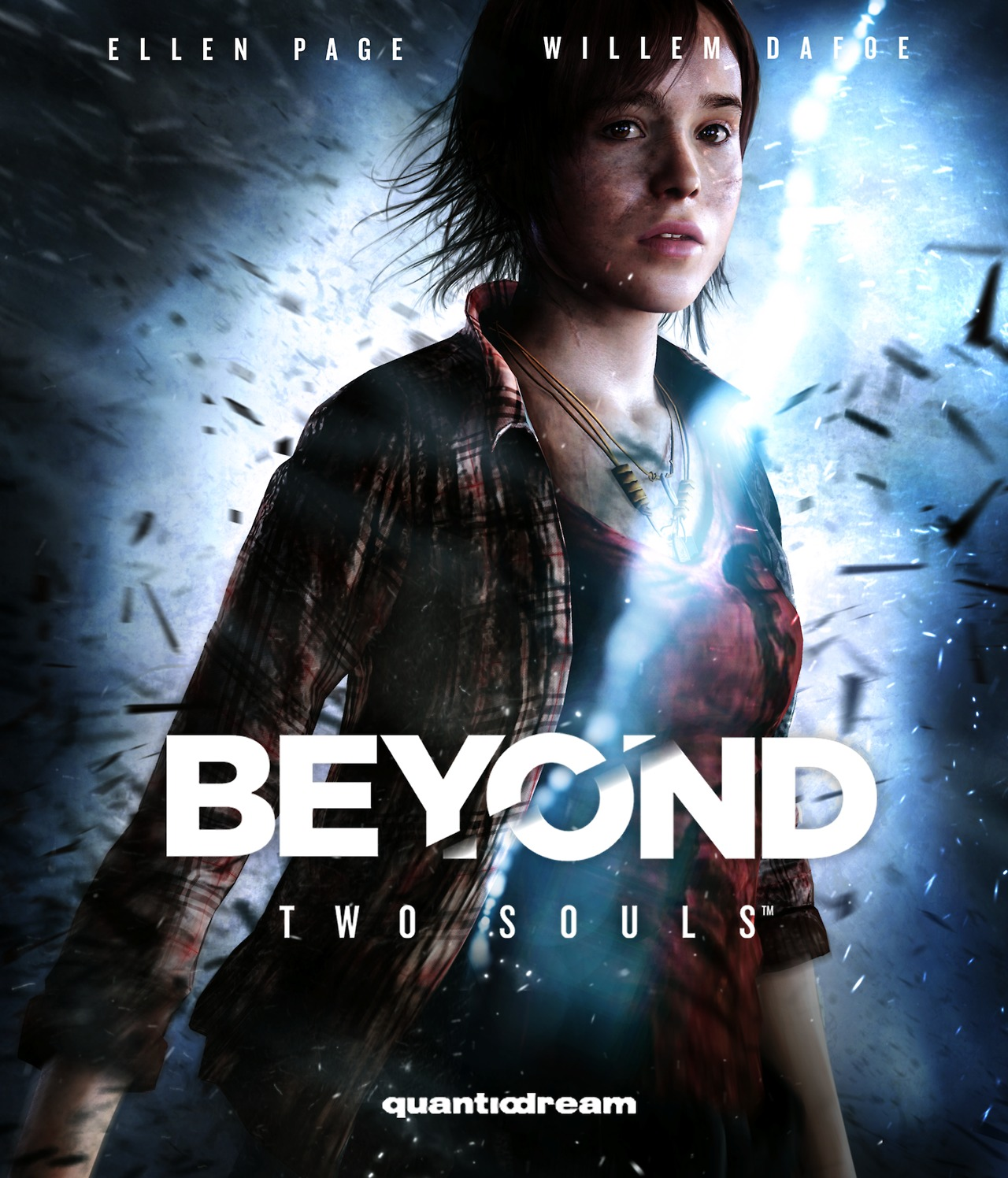 Beyond: Two Souls (2013) (Videogame)