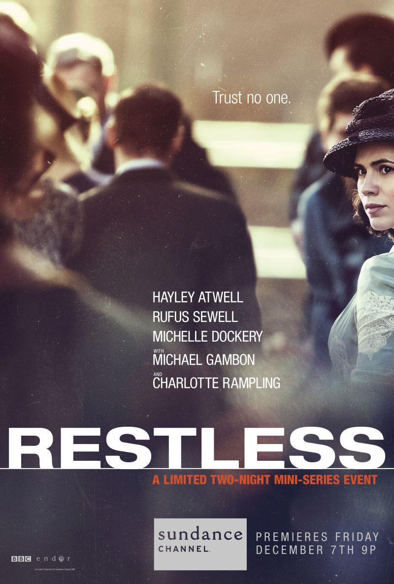 Restless (2012) (TV Mini-Series)