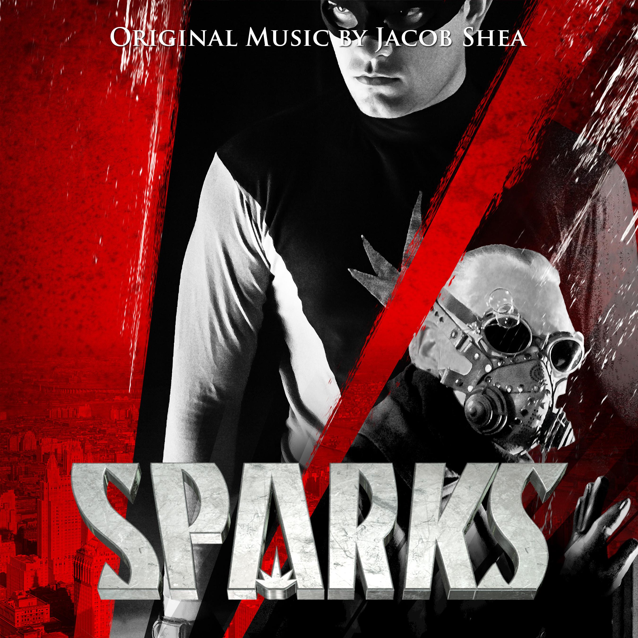 Sparks (2013) (Film)