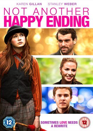 Not Another Happy Ending (2013) (Film)