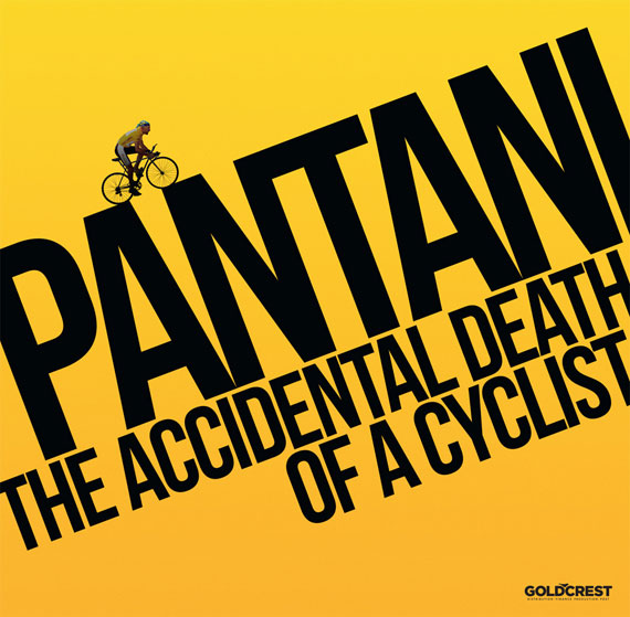 Pantani: The Accidental Death of a Cyclist (2014)