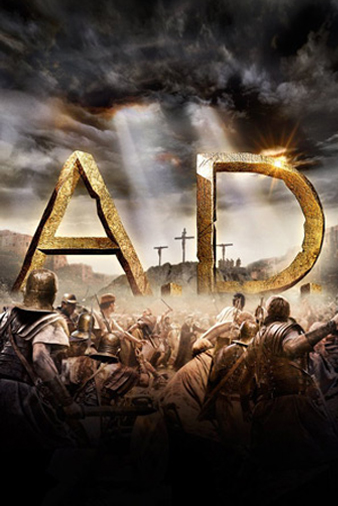AD: The Bible Continues (2015)