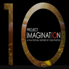 Canon Project Imaginat10n (2013)