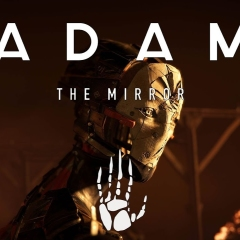 Oats Studios ADAM: The Mirror