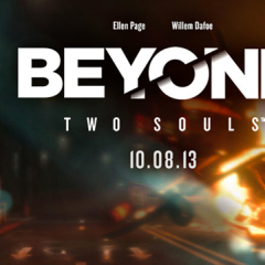 Beyond: Two Souls E3 Trailer